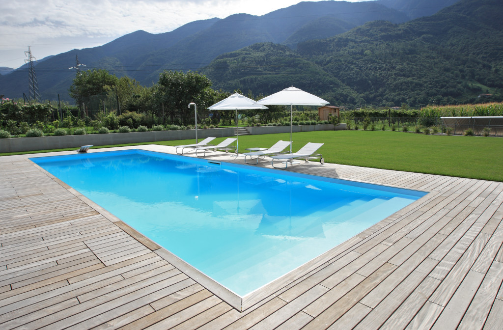 Costruzione piscine Frosinone