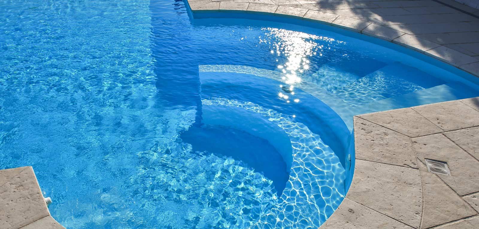Idromassaggi e fontane piscine accessori manutenzione for Cigno gonfiabile per piscina