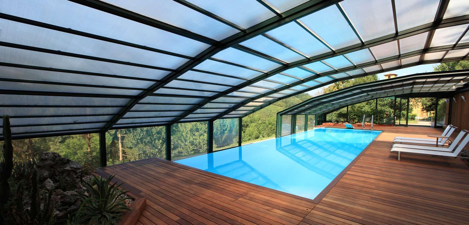 Coperture per piscine  Accessori  Manutenzione - TGS Piscine
